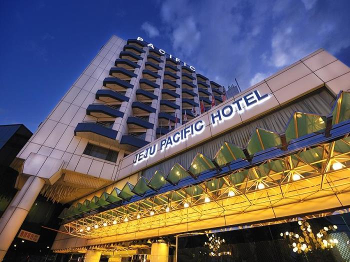 濟州太平洋酒店的圖片1