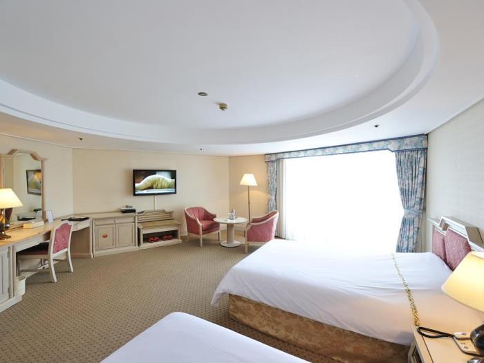 濟州太平洋酒店的圖片2