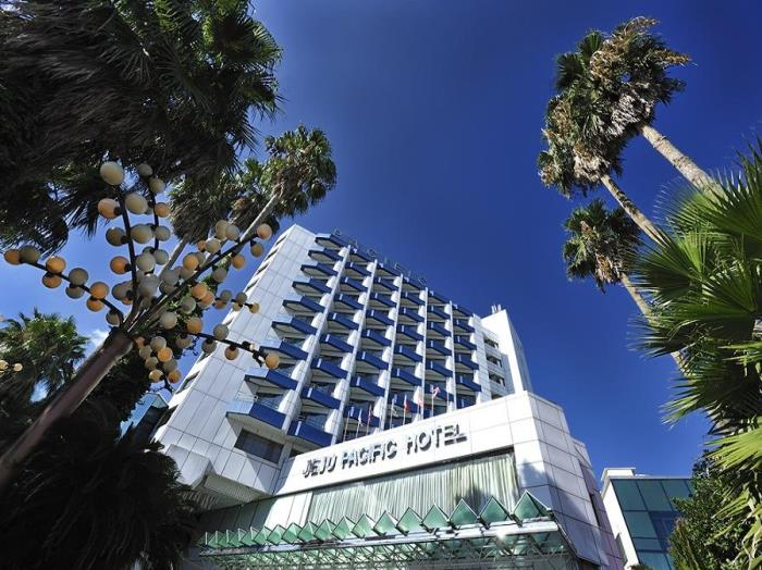 濟州太平洋酒店的圖片3