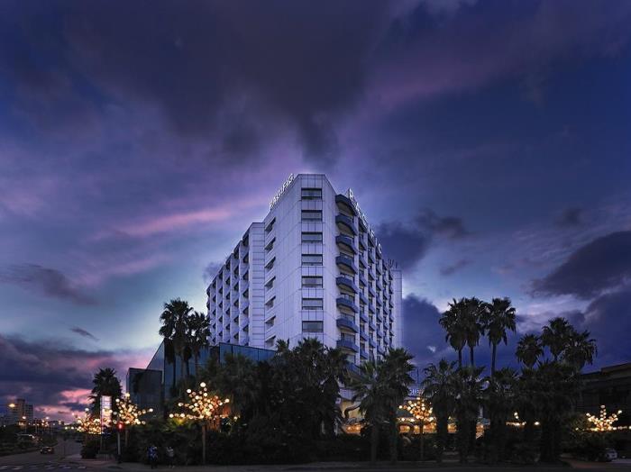 濟州太平洋酒店的圖片4