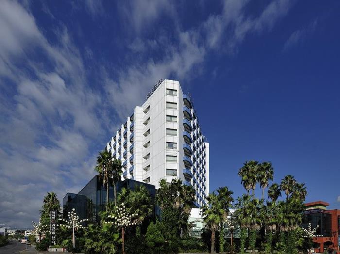 濟州太平洋酒店的圖片5