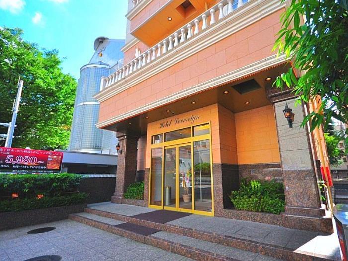 綠色索維林高級酒店的圖片1