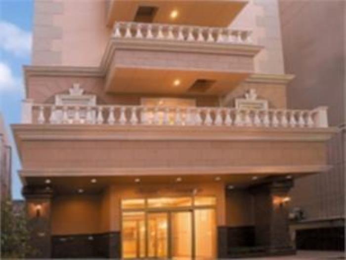 綠色索維林高級酒店的圖片3
