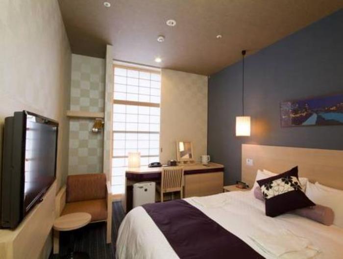 京都河原町威斯特高貴酒店的圖片5