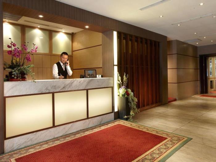 伊倫商務旅館的圖片1