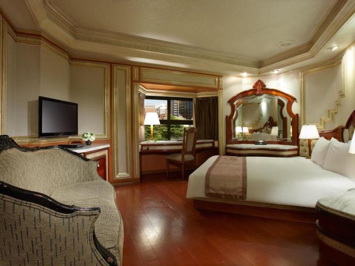 伊倫商務旅館的圖片2
