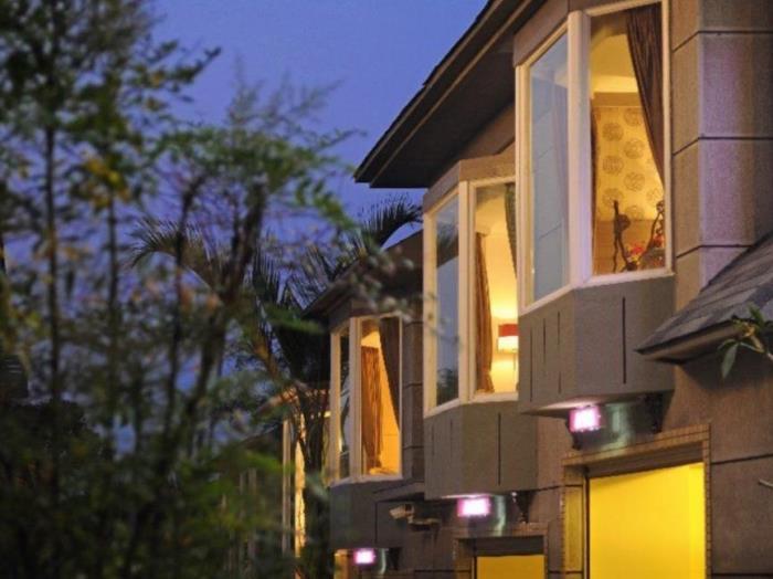 禾楓汽車旅館 - 大雅館的圖片1