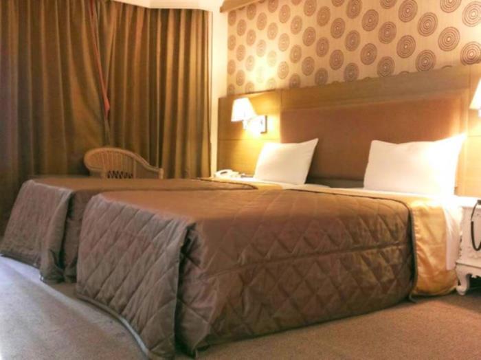 禾楓汽車旅館 - 大雅館的圖片4