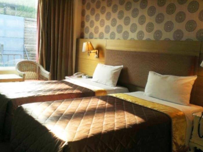 禾楓汽車旅館 - 大雅館的圖片5