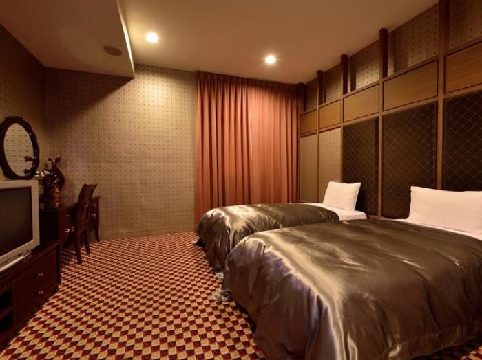禾楓汽車旅館 - 斗六館的圖片2