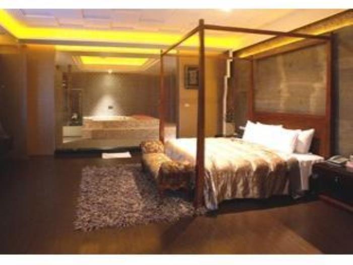 禾楓汽車旅館 - 斗六館的圖片4