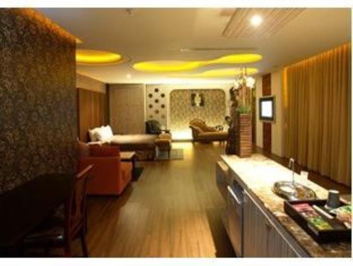 禾楓汽車旅館 - 斗六館的圖片5