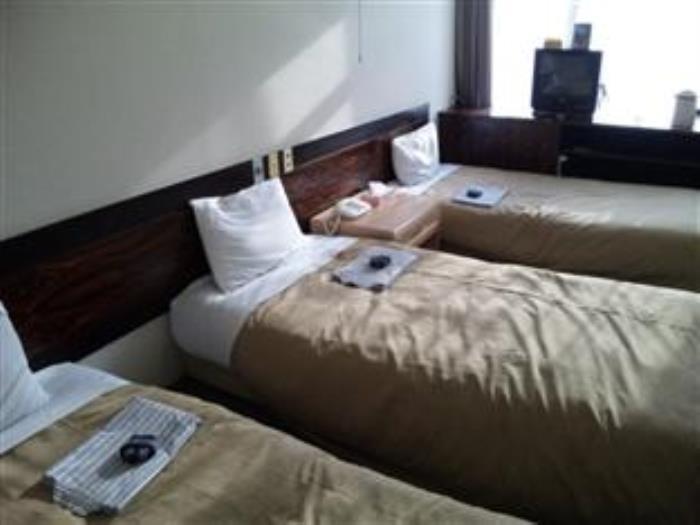 函館站前Tetora酒店的圖片2