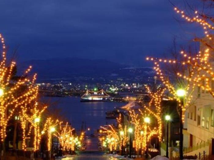 函館站前Tetora酒店的圖片4