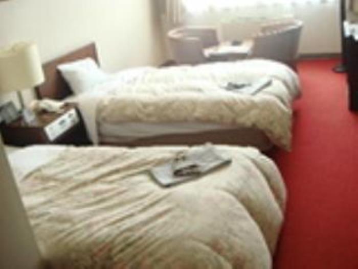 函館公園酒店的圖片2