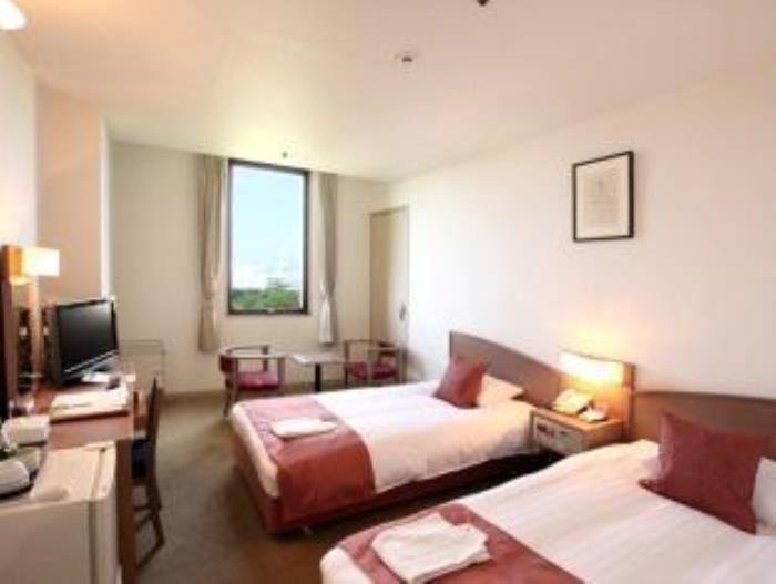 横濱Mielparque酒店的圖片2