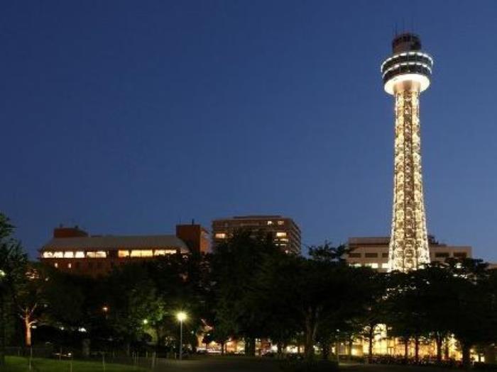 横濱Mielparque酒店的圖片3