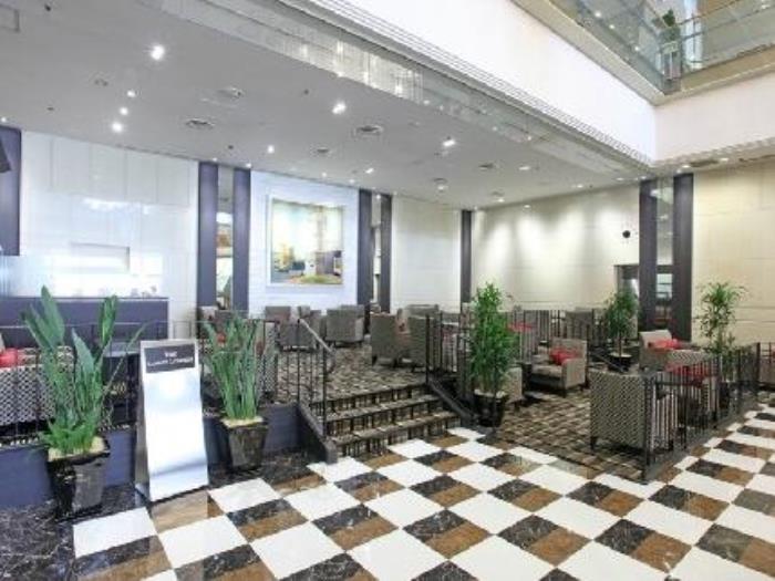 横濱Mielparque酒店的圖片4