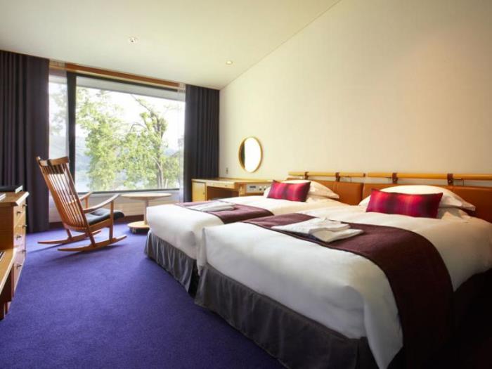 野尻湖酒店El Bosco的圖片2