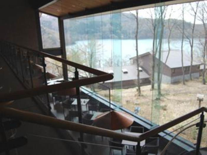 野尻湖酒店El Bosco的圖片4