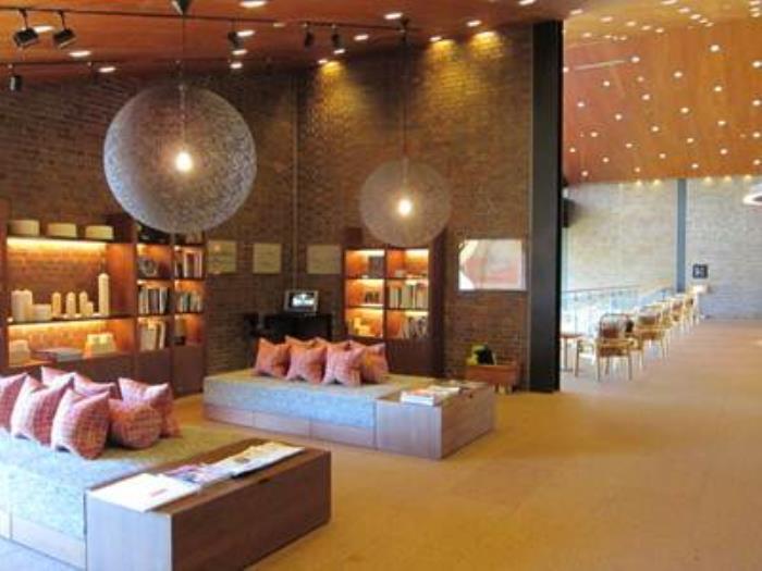 野尻湖酒店El Bosco的圖片5
