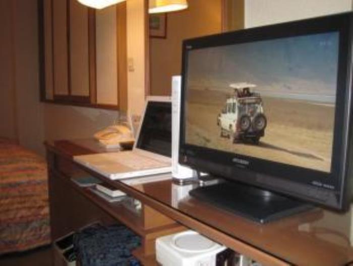 濱名湖吳竹酒店的圖片3