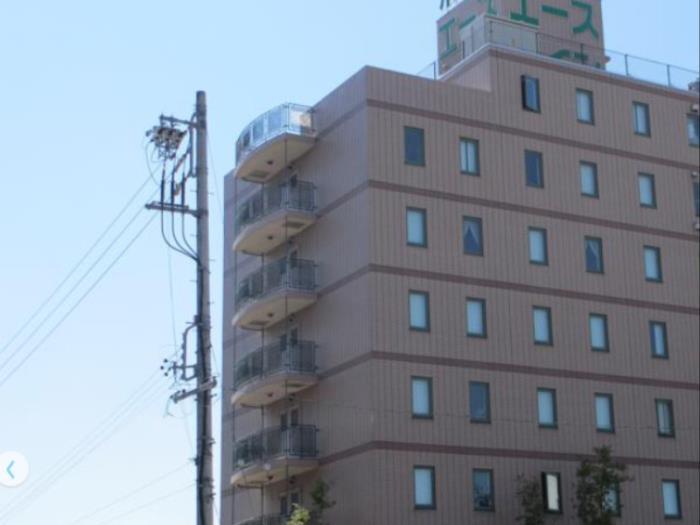刈谷Ace Inn的圖片1