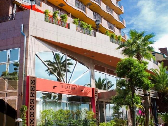 吳竹別墅酒店的圖片1