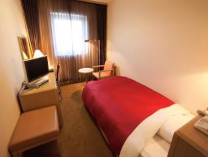 仙台Mielparque酒店的圖片2