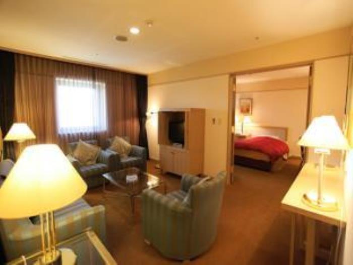 仙台Mielparque酒店的圖片5