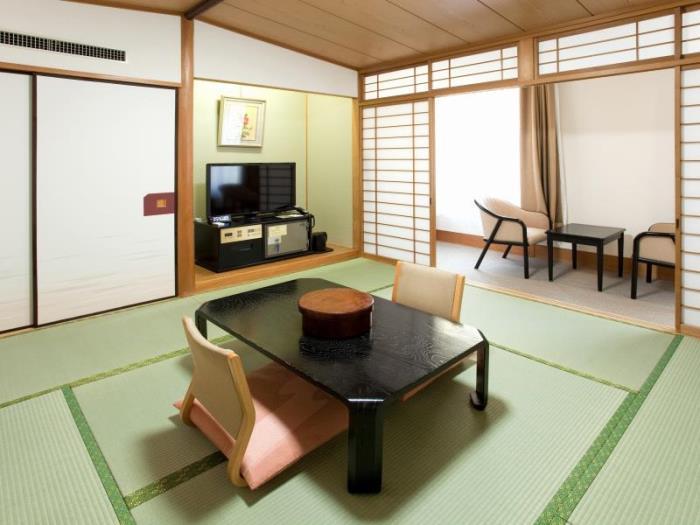 東京Mielparque酒店的圖片2