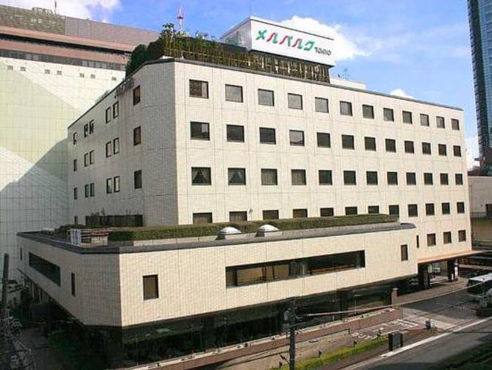 東京Mielparque酒店的圖片3