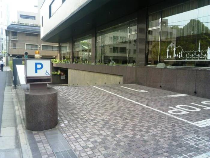 東京Mielparque酒店的圖片4