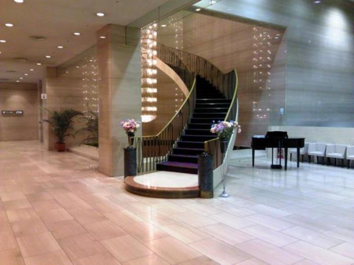 東京Mielparque酒店的圖片5