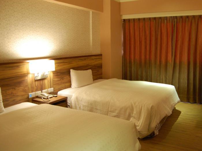 巴黎香舍大飯店的圖片2