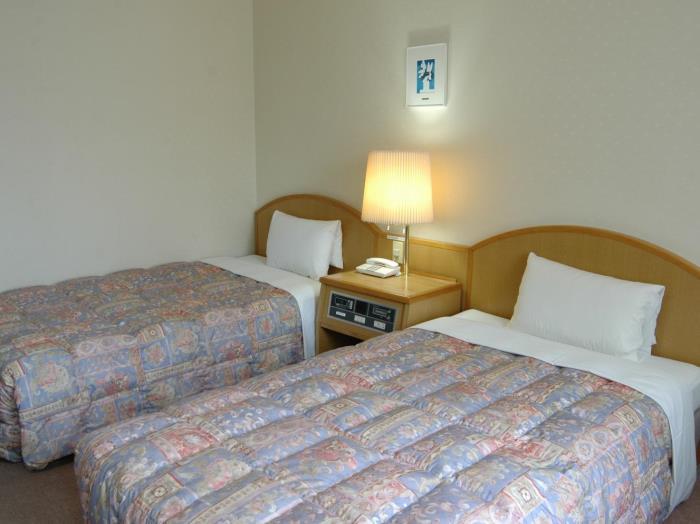伊勢城市酒店分館的圖片2