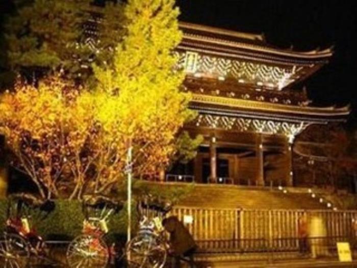 祗園舞風館酒店的圖片4
