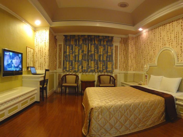 花語旅館的圖片2
