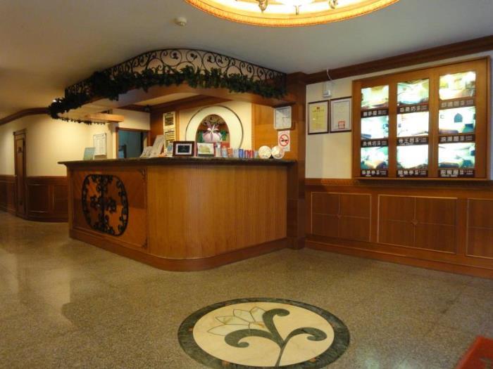 花語旅館的圖片5