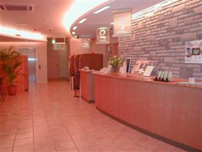 R&B酒店 - 金澤站西口的圖片3