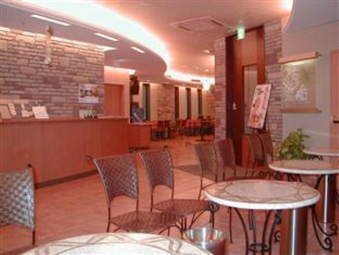 R&B酒店 - 金澤站西口的圖片4
