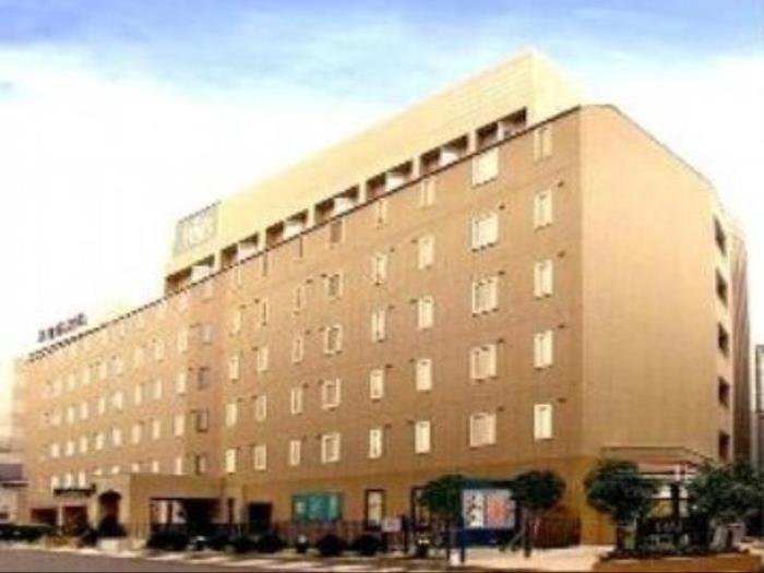 R&B酒店 - 仙台廣瀨通站前的圖片1