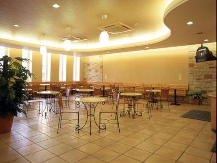 R&B酒店 - 梅田東的圖片5