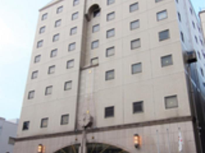 高松皇家花園酒店的圖片1