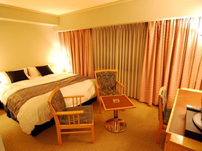 高松皇家花園酒店的圖片2