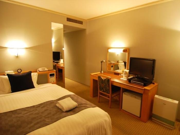高松皇家花園酒店的圖片4
