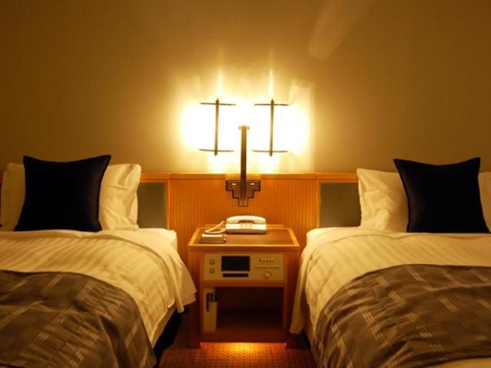 高松皇家花園酒店的圖片5