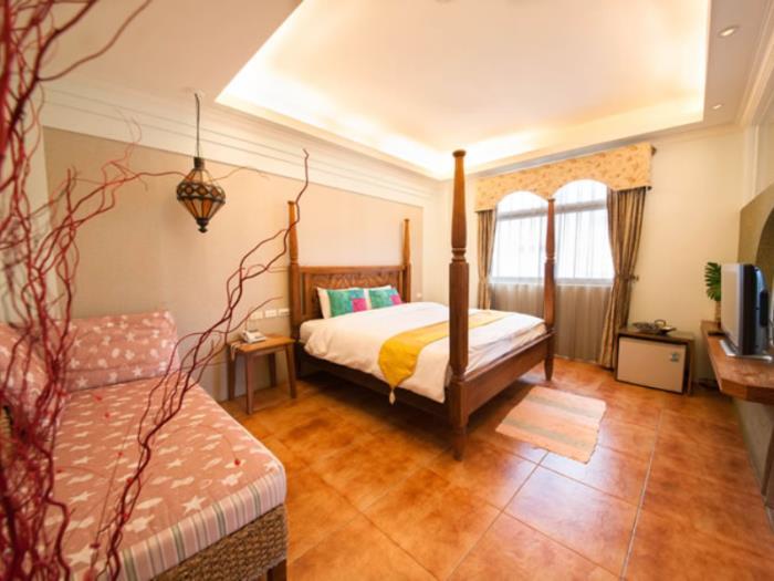 沈家山莊 - 峇里風情館的圖片4
