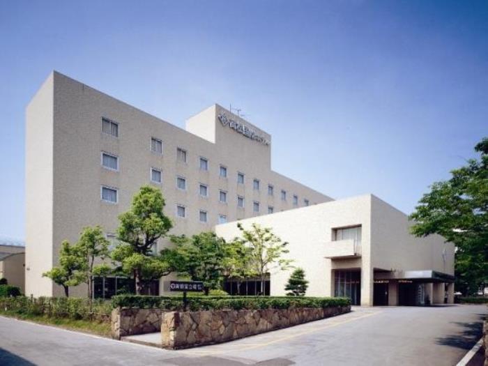 高松國際酒店的圖片3