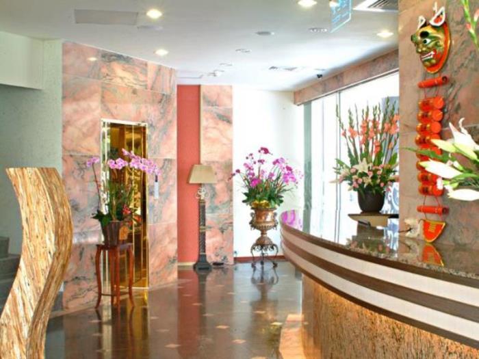 華登商務大飯店的圖片1